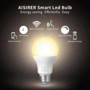 Mejores bombillas inteligente del mercado