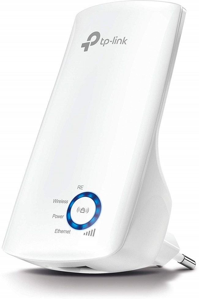 descripcion repetidor tp-link tl-wa850re