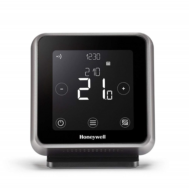 descripcion termostato honeywell t6r