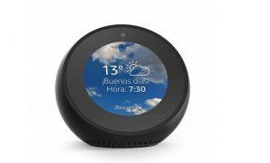 descripcion Amazon Echo Spot