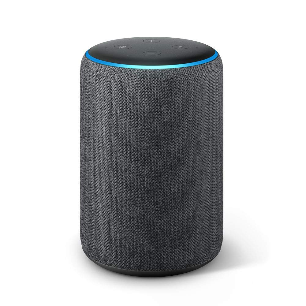 Opiniones Amazon Echo plus