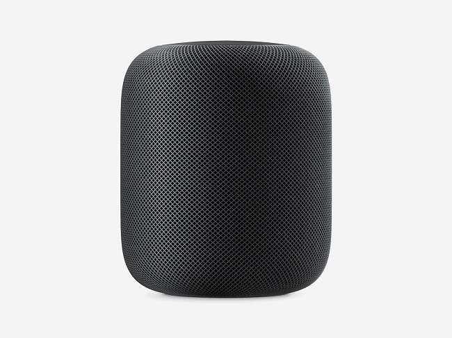 descripcion apple homepod
