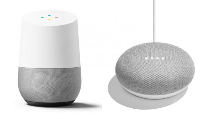 Qué Google Home es mejor