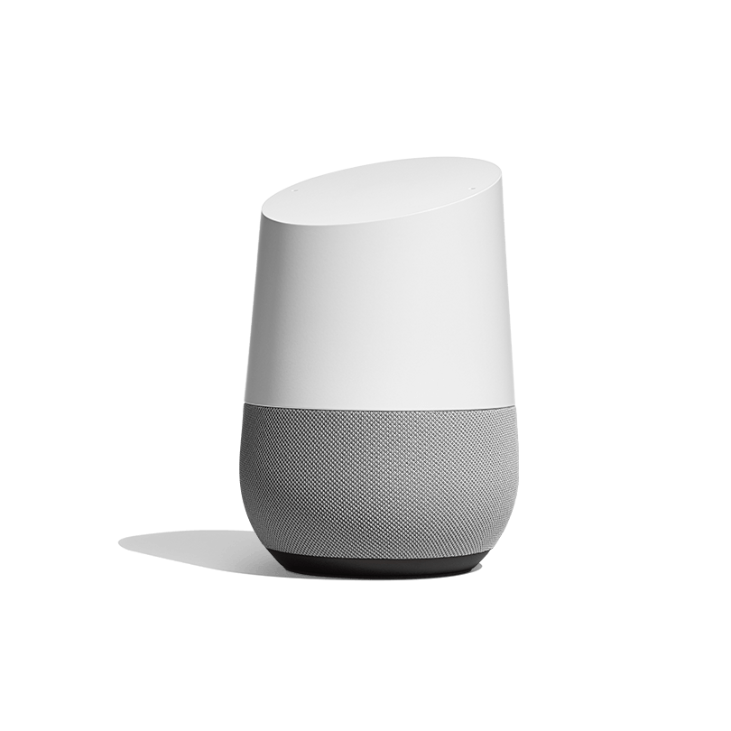 descripcion google home