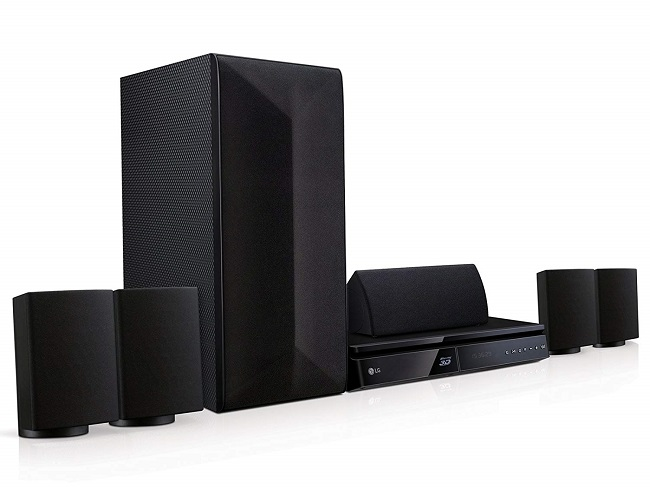 descripcion home cinema lg ihb625