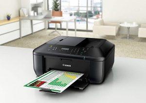 descripcion impresoras mejores