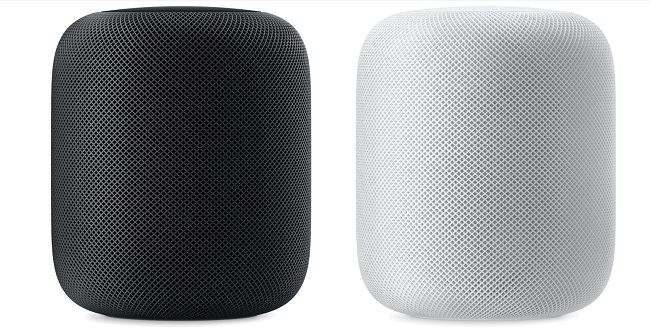 descripcion modelos apple homepod