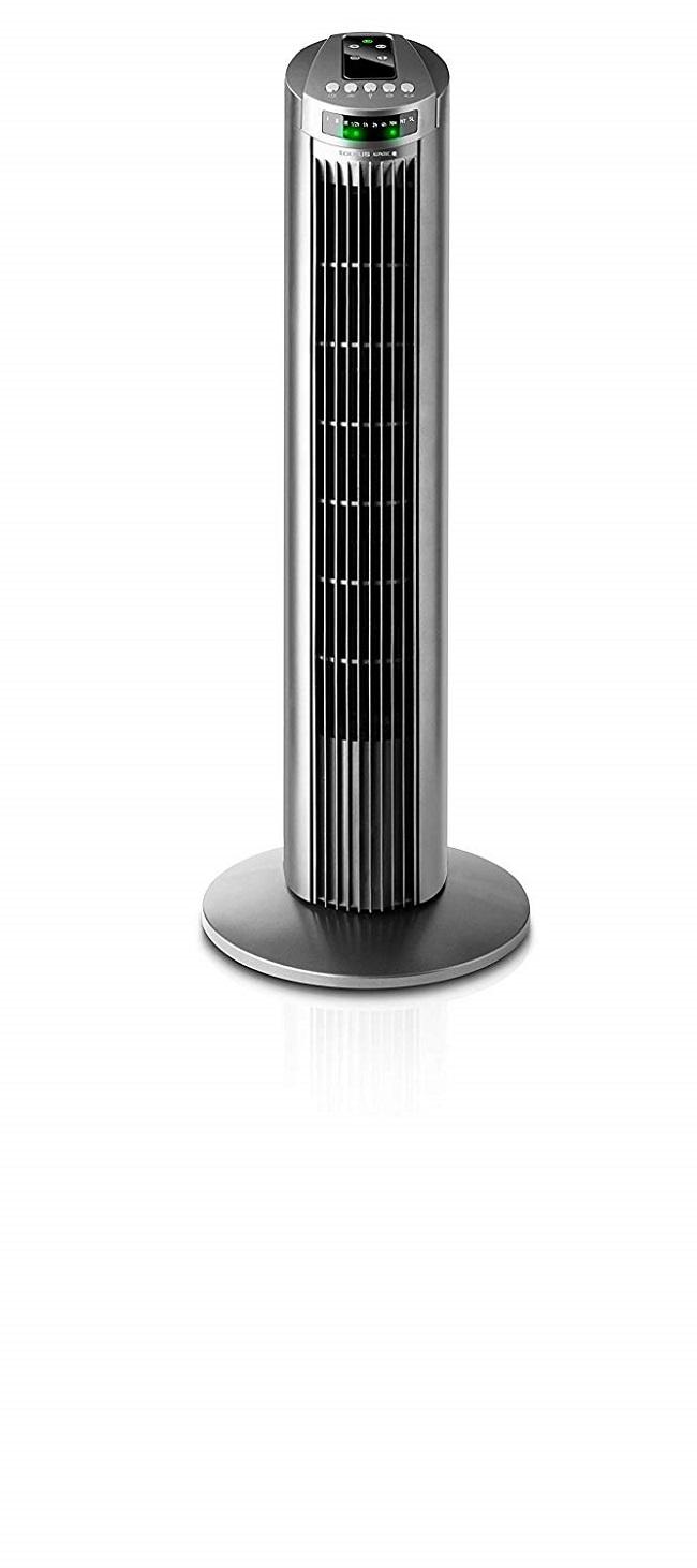 descripcion ventilador taurus