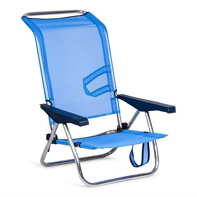 descripcion silla solenny