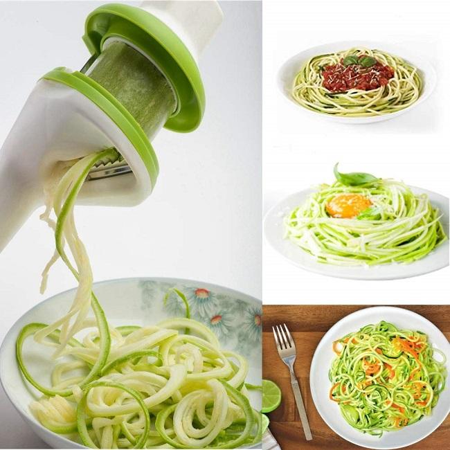 descripcion cortador verduras yoyika