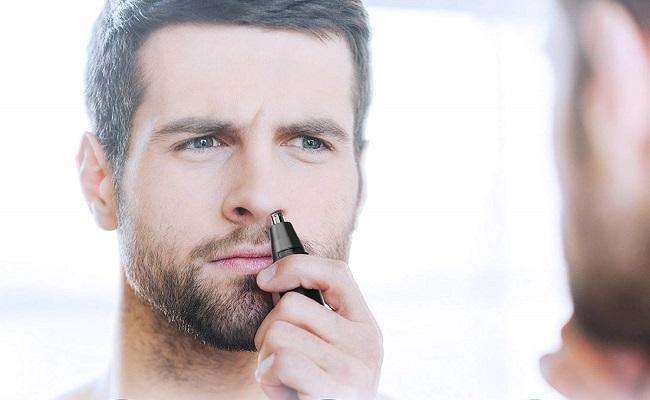 descripcion cortapelos nariz