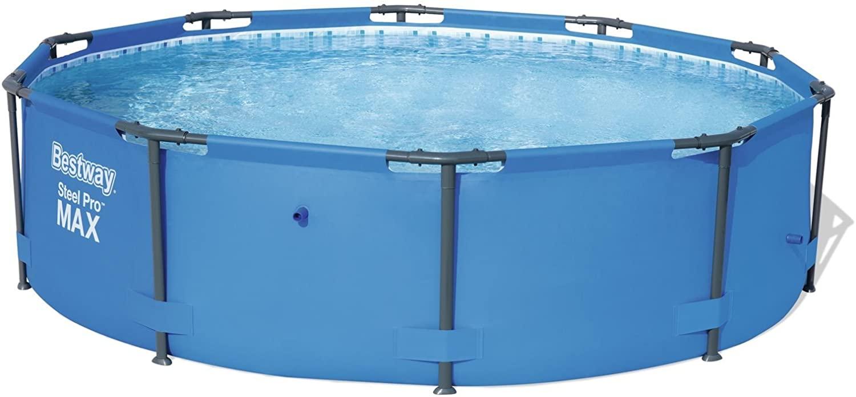 descripcion piscina bestway