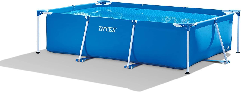 descripcion piscina intex 28272np small frame
