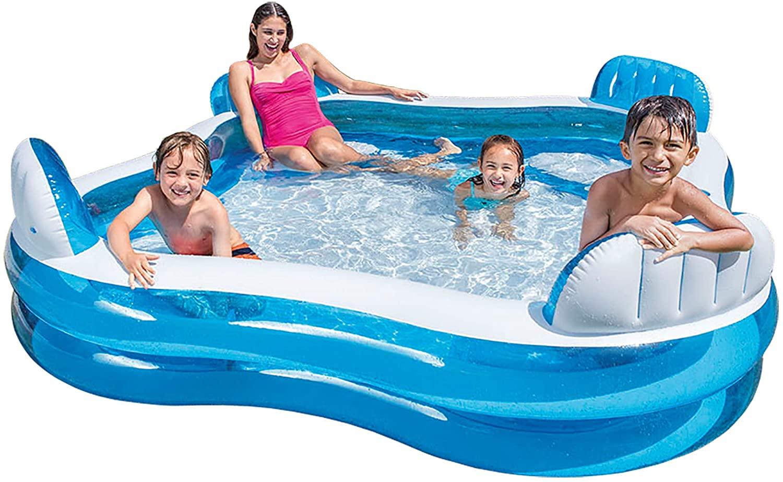 descripcion piscina intex 56475np
