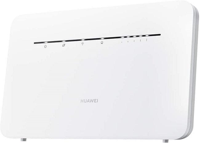 descripcion router huawei 3 pro
