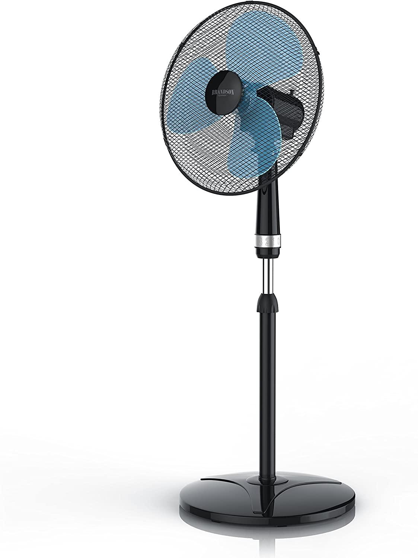 descripcion ventilador brandson