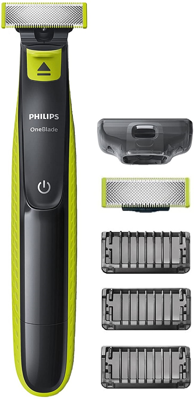descripcion recortadora philips qp2520 30