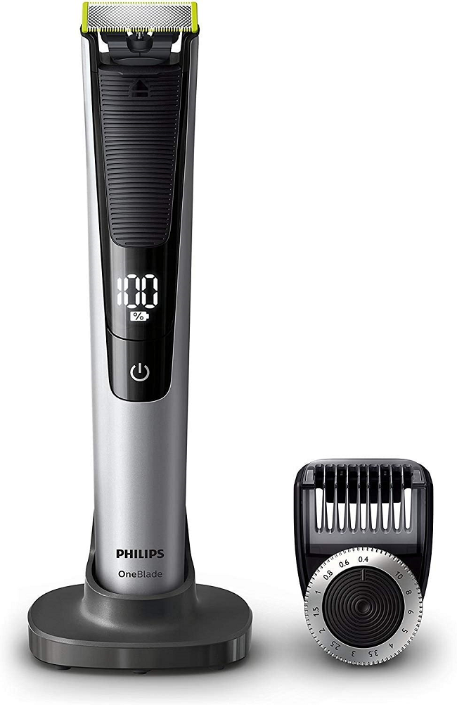 descripcion recortadora philips qp6520