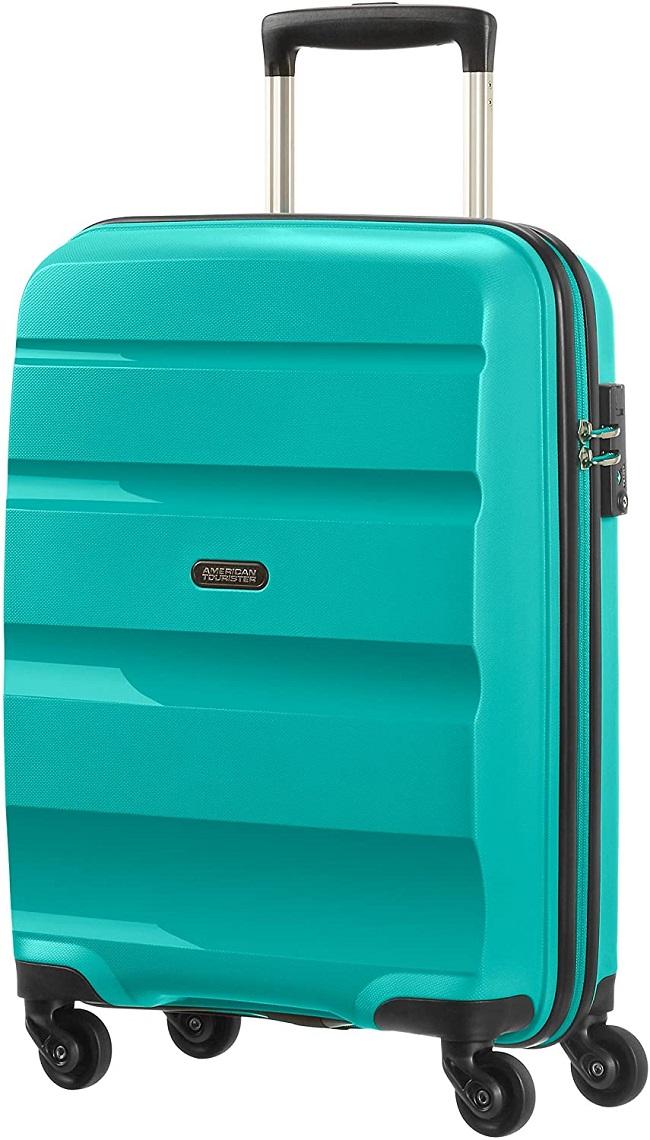 descripcion maleta american bon air