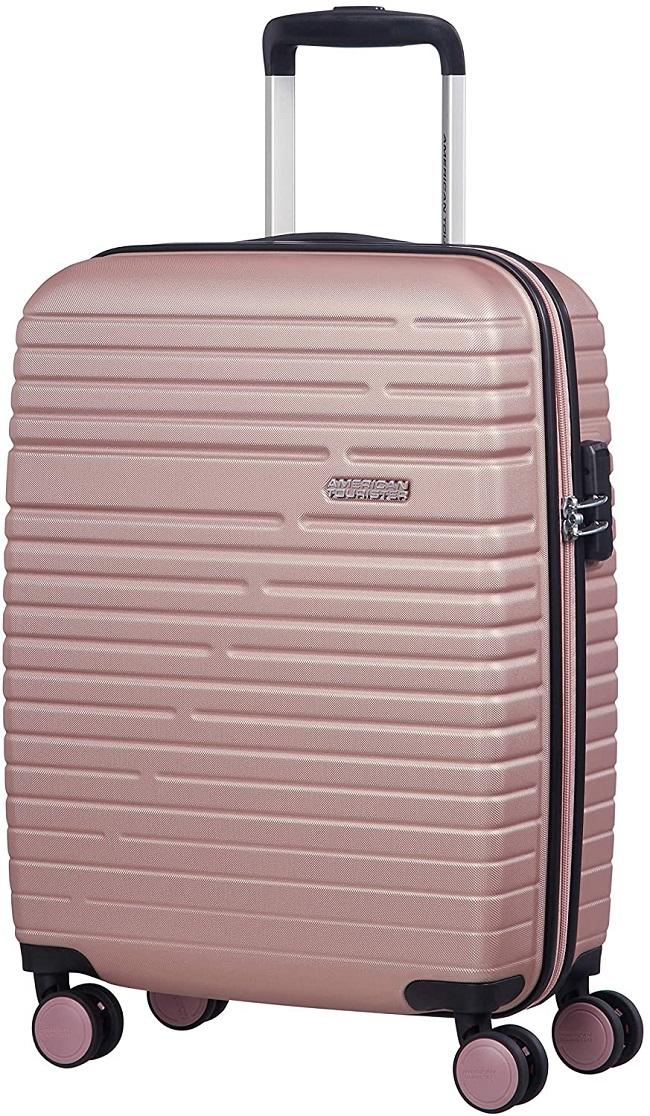 descripcion maleta american tourister aero racer
