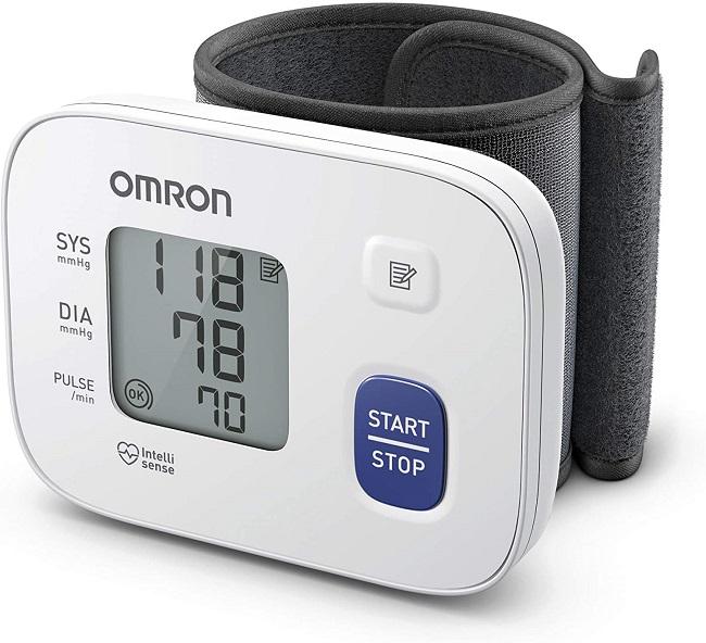 descripcion tensiometro omron rs1