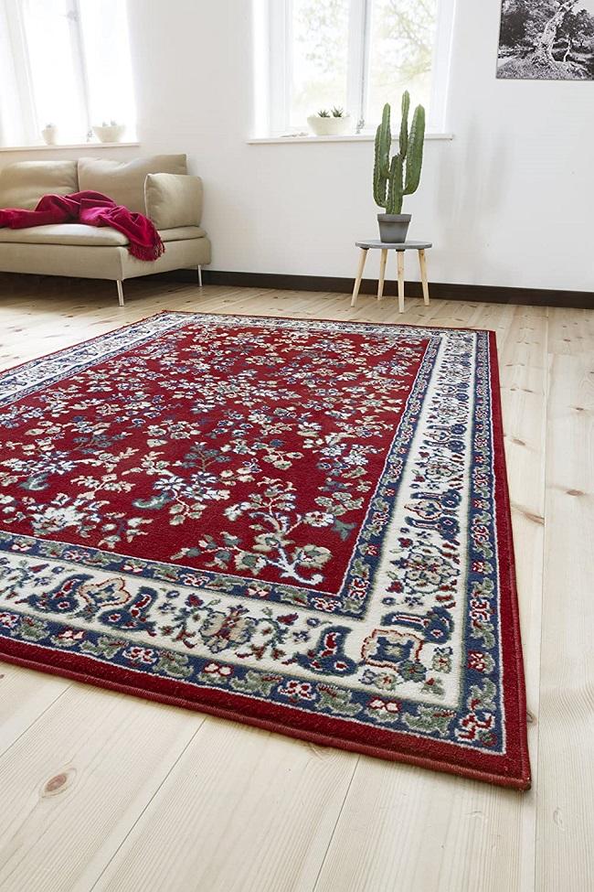 descripcion alfombra andiamo