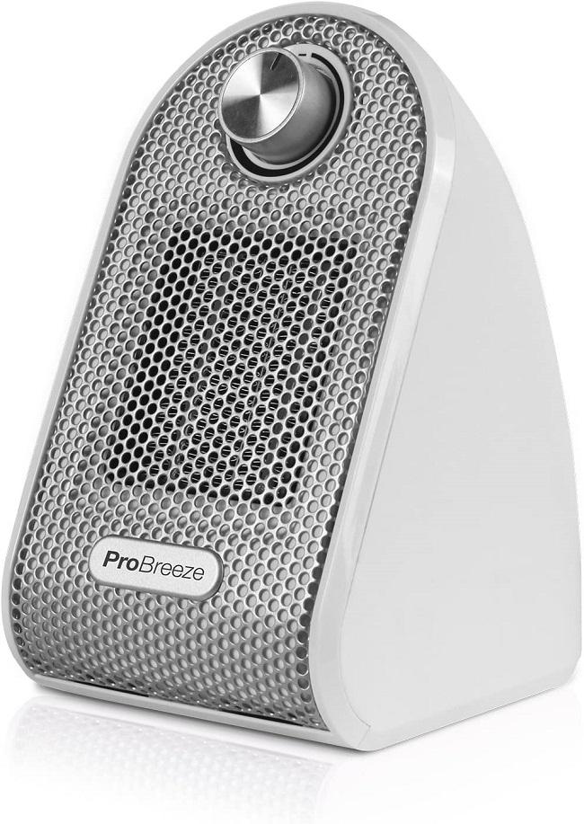 descripcion calefactor pro breeze