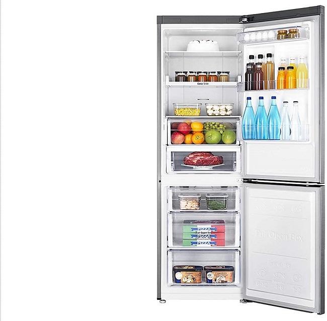 descripcion frigorifico samsung rb31