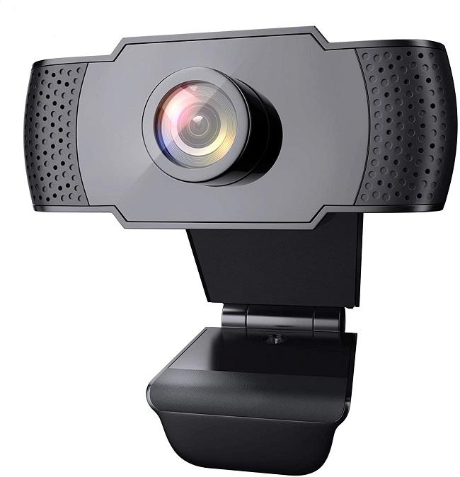 descripcion webcam wansview