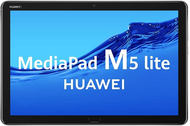 descripcion tablet huawei m5