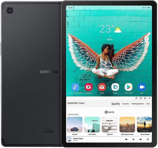 descripcion tablet samsung s5e