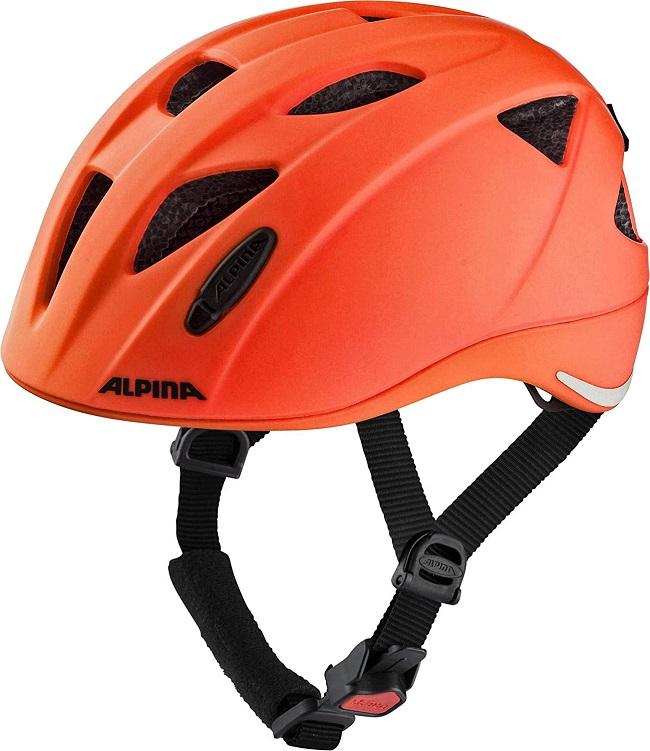 descripcion casco alpina