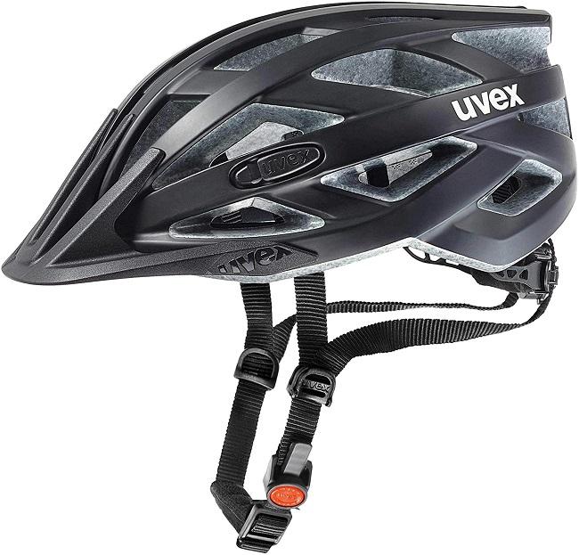 descripcion casco uvex