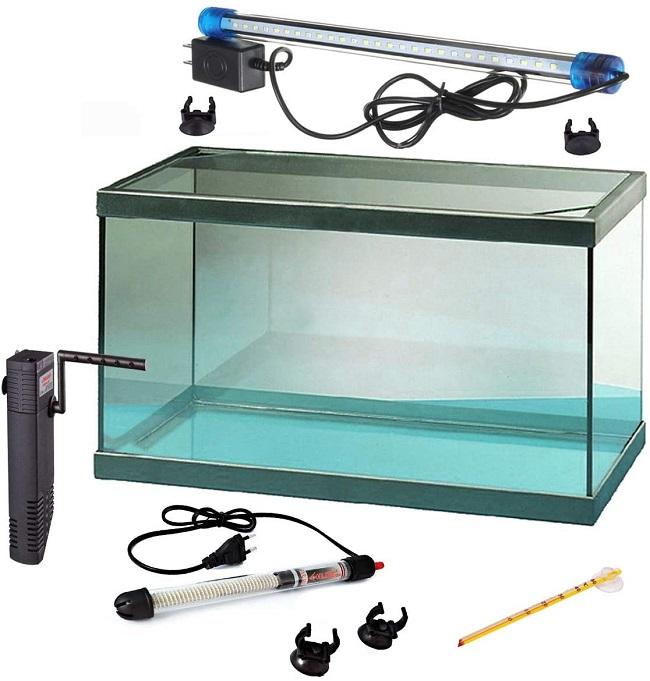 descripcion acuario radys