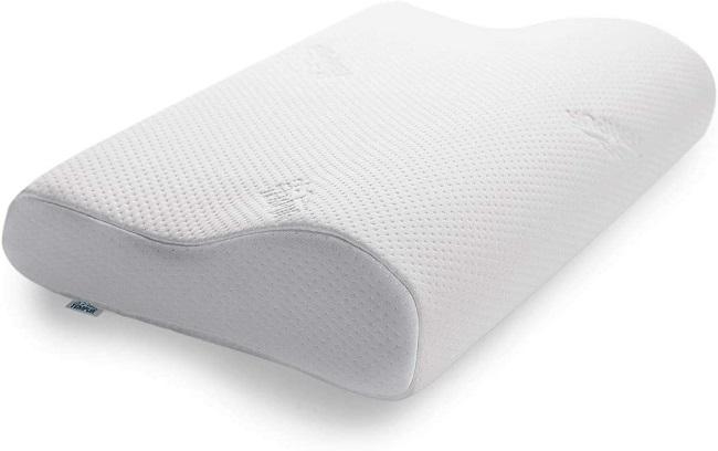 descripcion almohada tempur
