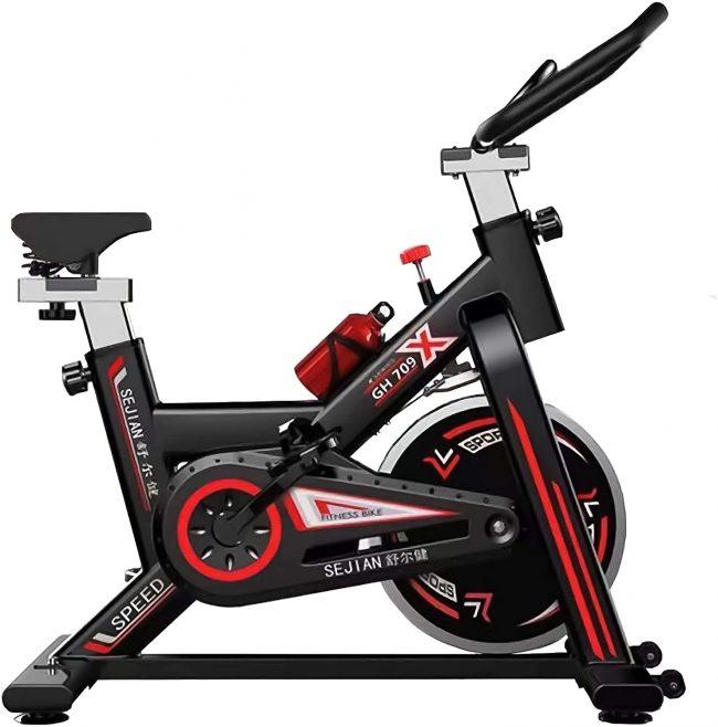 descripcion bici spinning acobonline
