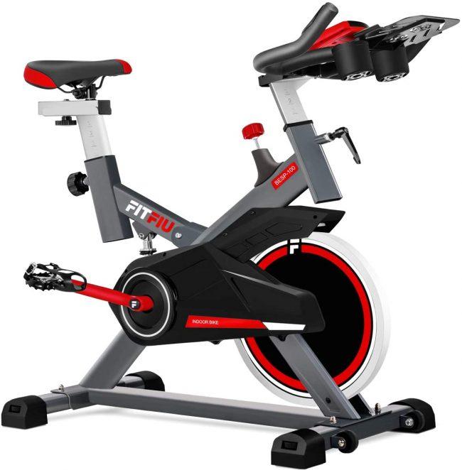 descripcion bici spinning fitfiu